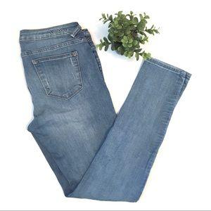 Vigoss The Jagger Super Skinny Jeans